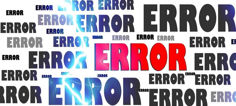 Восемь распространенных ошибок на движках и в кодах сайта. Как исправить в рамках внутренней оптимизации?