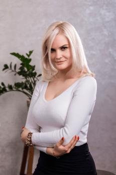 Людмила Бусовикова