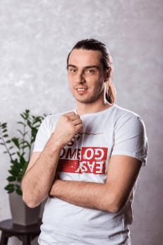Жуковский Алексей